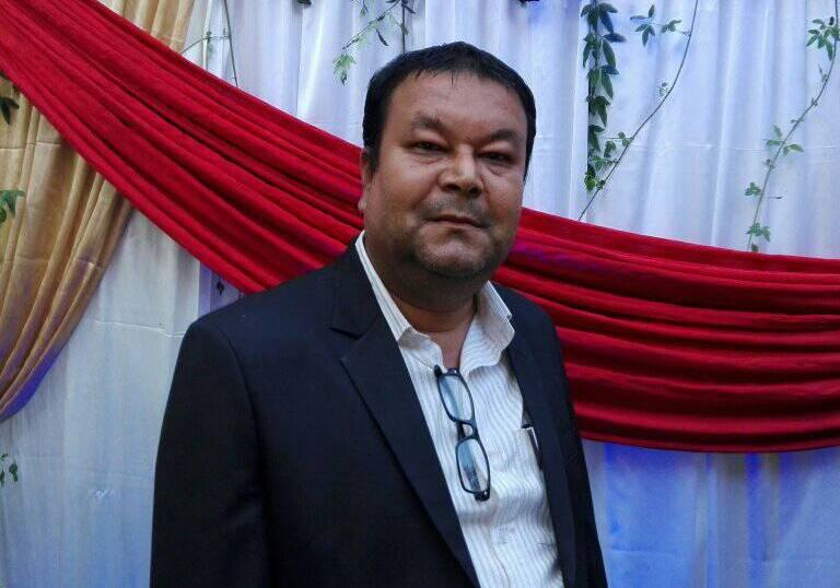 shivaram shrestha principal